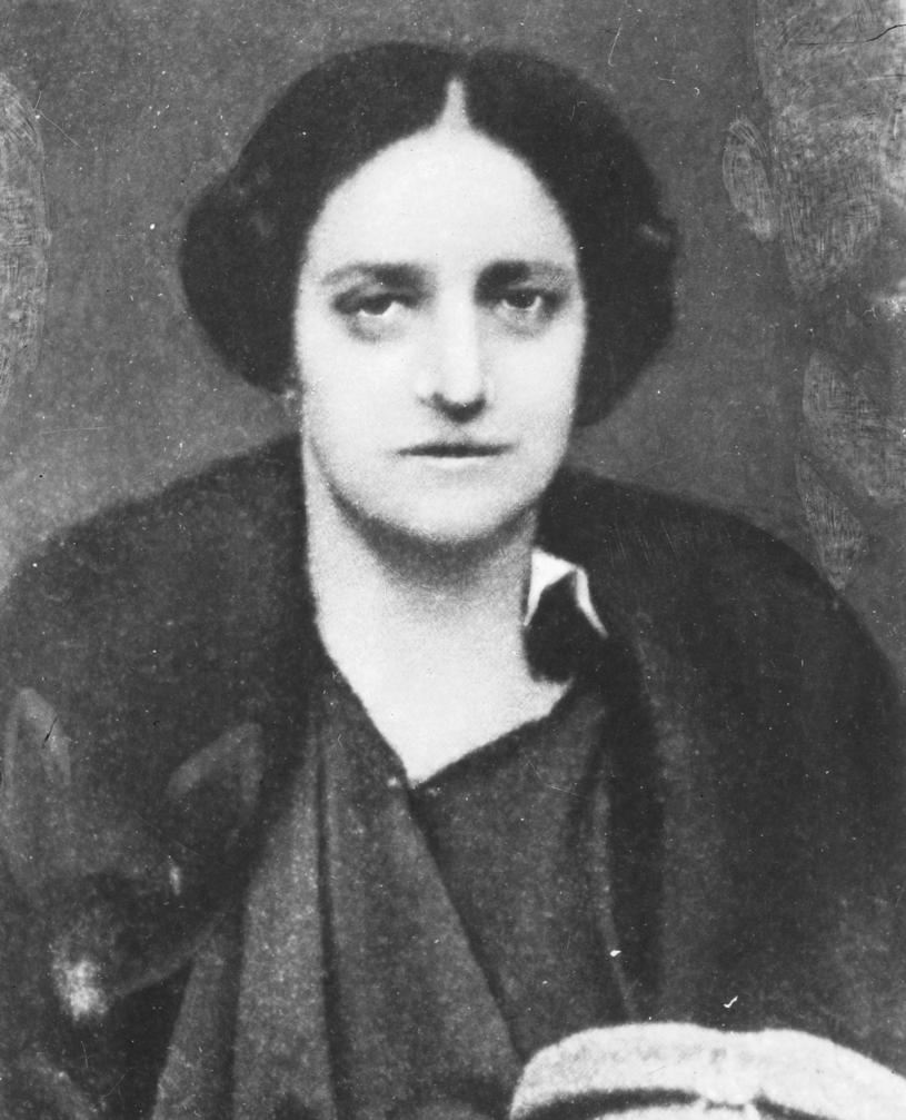 Aleksandra Szczerbińska, 1919 /Styl.pl/materiały prasowe