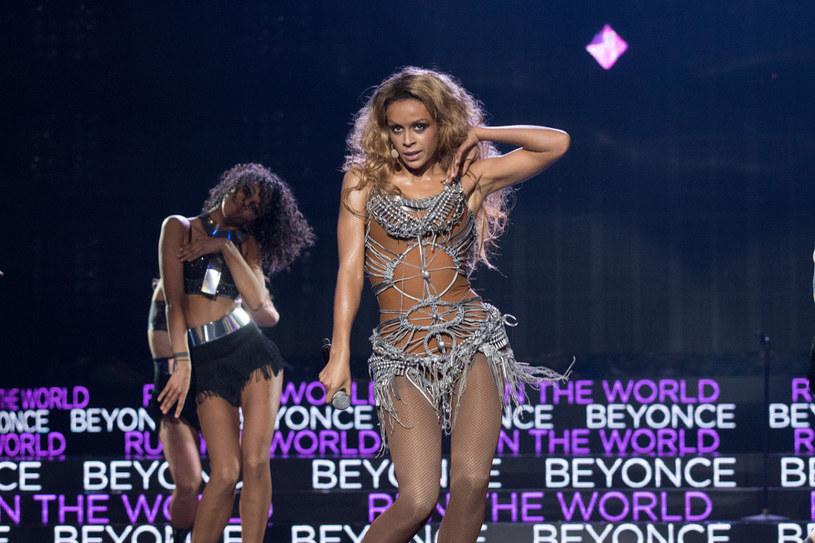 Aleksandra Szwed jako Beyonce /materiały prasowe