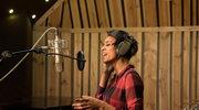 Aleksandra Szwed w studiu. Zobacz wideo