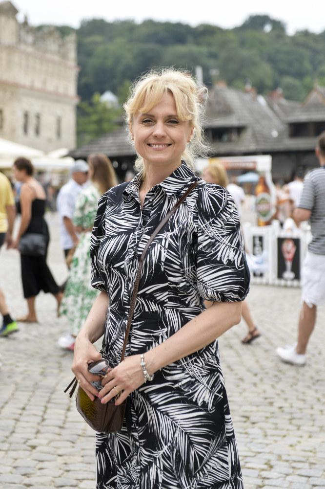 Aleksandra Woźniak obecnie /Niemiec /AKPA