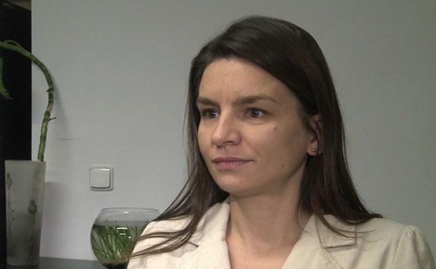 Aleksandra Zagajewska, rzeczniczka Okręgowego Inspektoratu Pracy w Warszawie /Newseria Biznes