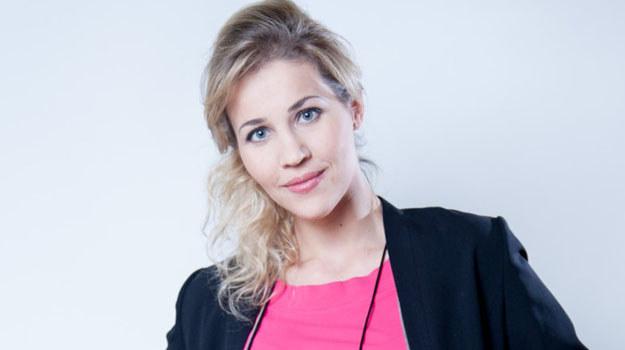 Aleksandra Żurecka Zanim została ekranową Anną Turczyn uczyła j. angielskiego w gimnazjum. Dziś ma własną szkołę językową /TVN