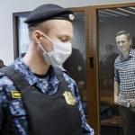 Aleksiej Nawalny trafi do kolonii karnej. To ostateczna decyzja sądu