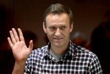 Aleksiej Nawalny w liście z więzienia: Zachód powinien zwalczać korupcję