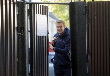Aleksiej Nawalny w śpiączce. Jego stan jest ciężki, ale stabilny