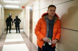 Aleksiej Nawalny: Władimir Putin postradał zmysły