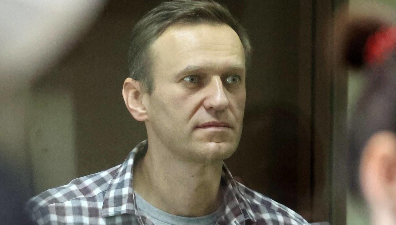 Aleksiej Nawalny wywieziony z aresztu w Kolczugino. Dokąd? Nie wiadomo