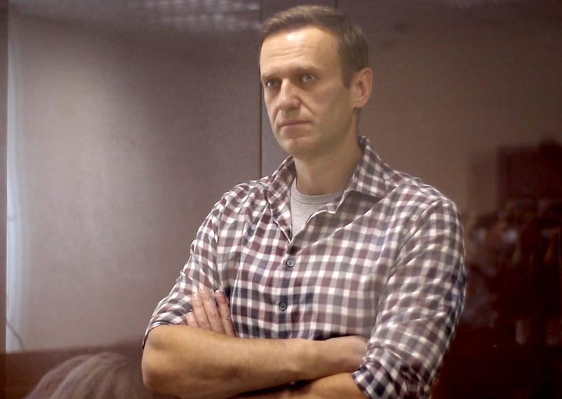 Aleksiej Nawalny /Moscow City Court\TASS /Getty Images