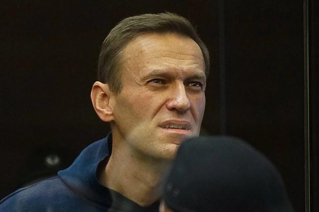Aleksiej Nawalny /MOSCOW CITY COURT PRESS SERVICE /PAP/ITAR-TASS
