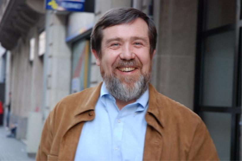 Aleksiej Pażytnow - twórca Tetrisa, jednej z najpopularniejszych gier wideo w historii, oraz główny bohater komiksu Browna /domena publiczna