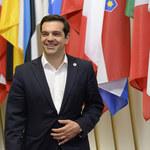 Aleksis Cipras nie chce konfrontacji z Europą
