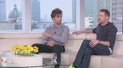 Aleksy Komorowski i Łukasz Garlicki wspominają swoje pierwsze miłości