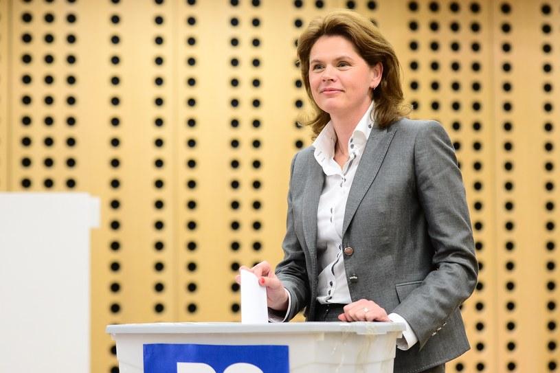Alenka Bratuszek /AFP