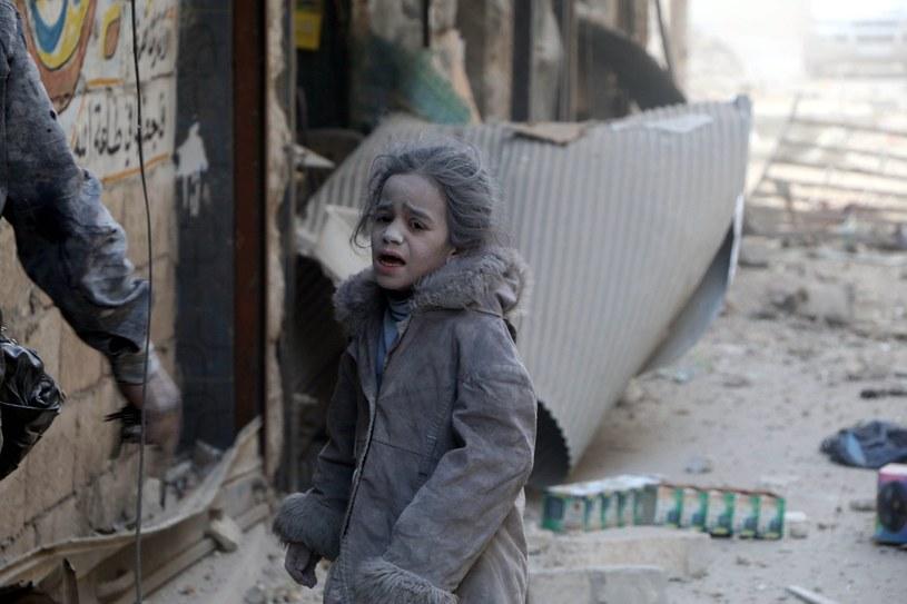 Aleppo, zdj. ilustracyjne /Getty Images