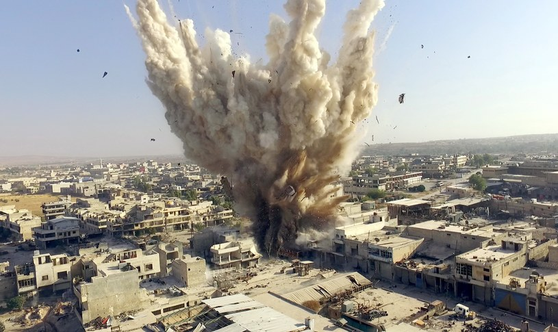 Aleppo /ANADOLU AGENCY /Getty Images