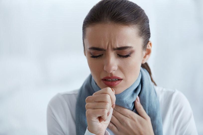 Alergia i astma /©123RF/PICSEL