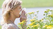 Alergia - jak zmniejszyć jej objawy?