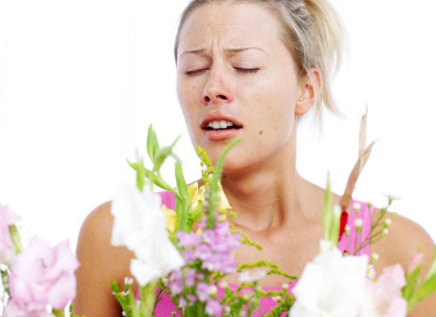 Alergia może dawać o sobie znać na wiele sposobów