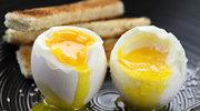 Alergia na jajka leczona... jajkami