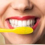 Alergia na pastę do zębów