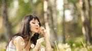 Alergia na pyłki - jak sobie z nią radzić
