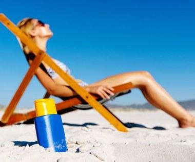 Alergia na słońce: Objawy, przyczyny, jak sobie z nią radzić?
