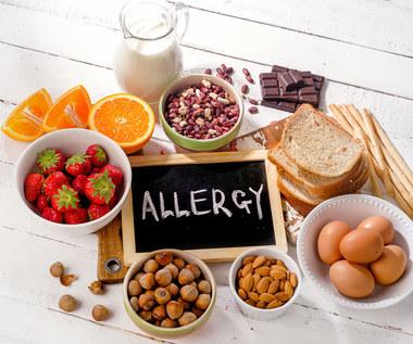 Alergia pokarmowa: Które produkty uczulają?