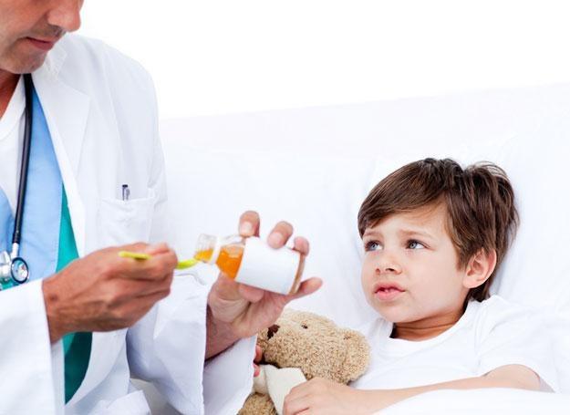 Alergia stanowi narastający problem /© Panthermedia