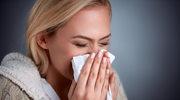 Alergiczny nieżyt nosa i katar niesezonowy - czym są?