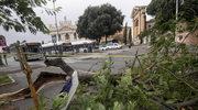 Alert pogodowy we Włoszech. W Wenecji - maraton po zalanych ulicach