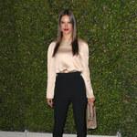 Alessandra Ambrosio: Ależ ona ma długie nogi