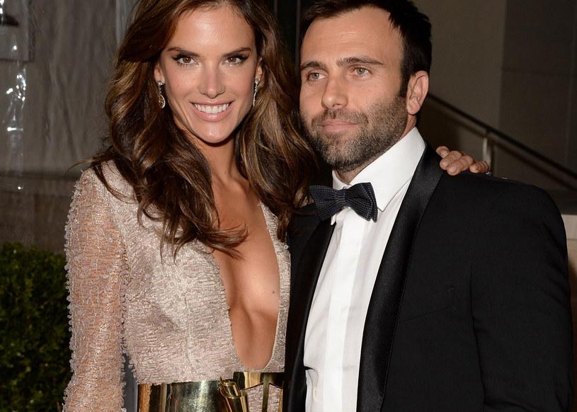 Alessandra Ambrosio i Jamie Mazur / Jason Merritt /Getty Images