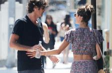 Alessandra Ambrosio już nie ukrywa nowego związku!