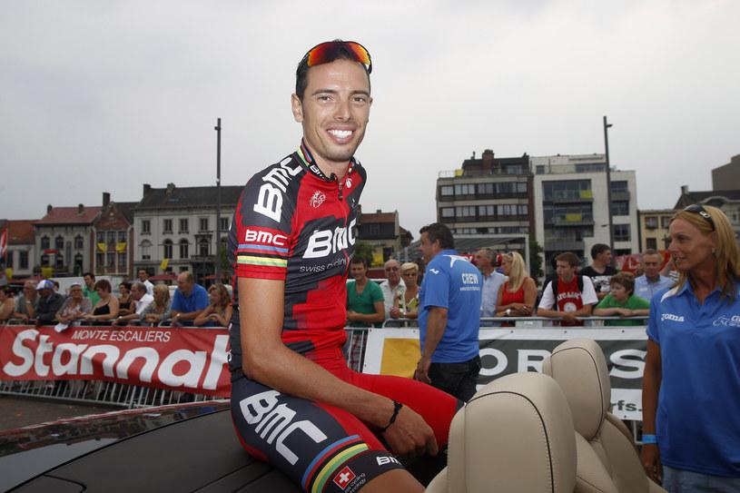 Alessandro Ballan /AFP