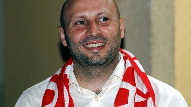 Alessandro Leone: Z ziemi włoskiej do Polski - fot. Mieczysław Włodarski /Reporter