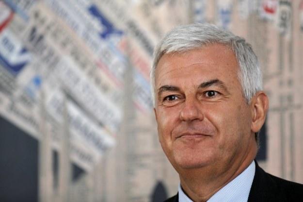 Alessandro Profumo /INTERIA.PL/PAP