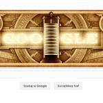Alessandro Volta bohaterem Google Doodle