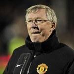 Alex Ferguson nie będzie bił się o gwiazdy futbolu