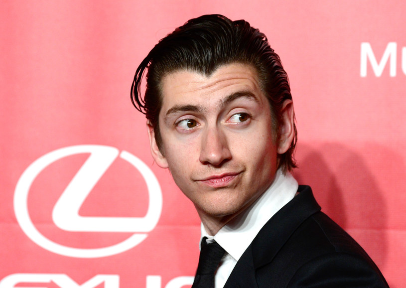 Alex Turner /Frazer Harrison /Getty Images