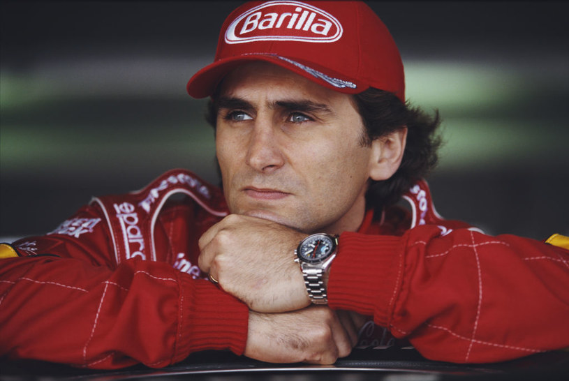Alex Zanardi /Getty Images
