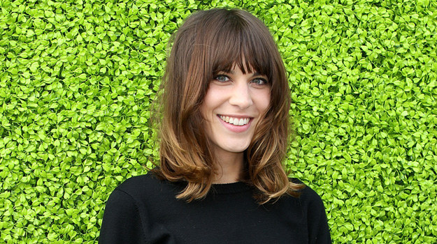 Alexa Chung /Danny Martindale /Getty Images