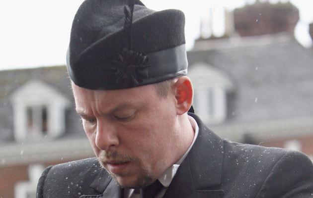 Alexander McQueen, fot. Matt Cardy  /Getty Images/Flash Press Media