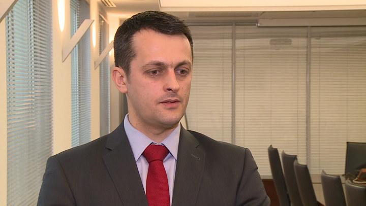 Alexander Morari, partner zarządzający Property Talents /123RF/PICSEL
