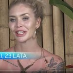 """Alexandra """"Lexi"""" Domańska z """"Paradise Hotel"""" tak wyglądała przed operacjami!"""