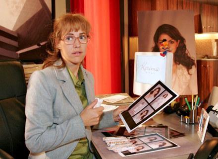 Alexandra Neldel jako Lisa Plenske - niemiecka Brzydula /materiały prasowe