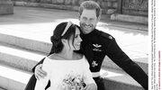 Alexi Lubomirski zaliczył wpadkę ze ślubnym zdjęciem księcia Harry'ego i Meghan?