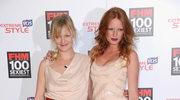 Alexia Inge i Olivia Inge