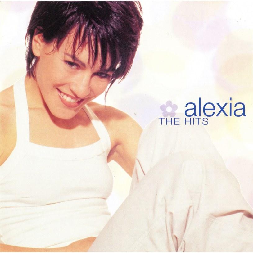"""Alexia na okładce """"This Hits"""" /"""