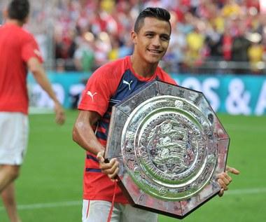 Alexis Sanchez dzięki piłce nożnej wyrwał się z biedy