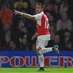 Alexis Sanchez na celowniku Manchesteru United